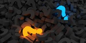 Les nombreuses questions du soignat face aux refus d'obtempérer du malade