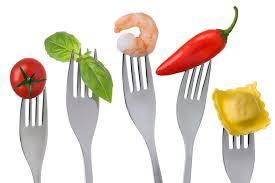 nutritonniste pour choisir les bons aliments pour sa fourchette
