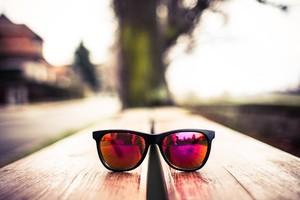 choisir les bonnes lunettes de soleil