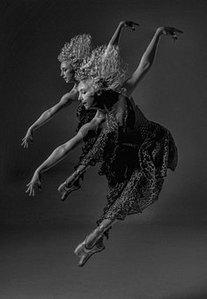 la danse est de l'art