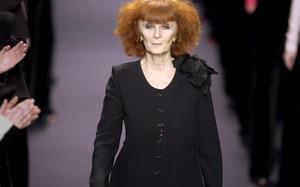 Sonia Rykiel la dame en noir