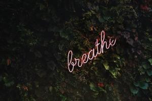 respirer pour prendre soin de soi