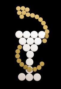 comprimés pour traiter ménopause