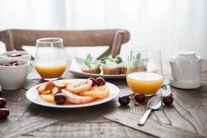 aliments sains sans nutri-score