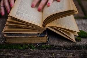 Retrouver les mots de l'auteur dans un vieux livre