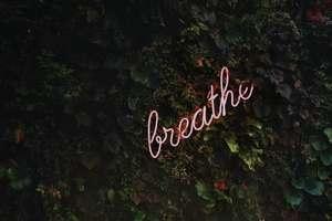 choix de respirer libre